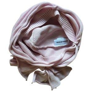 Sonia Rykiel trendy hat